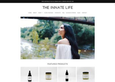 THE INNATE LIFE